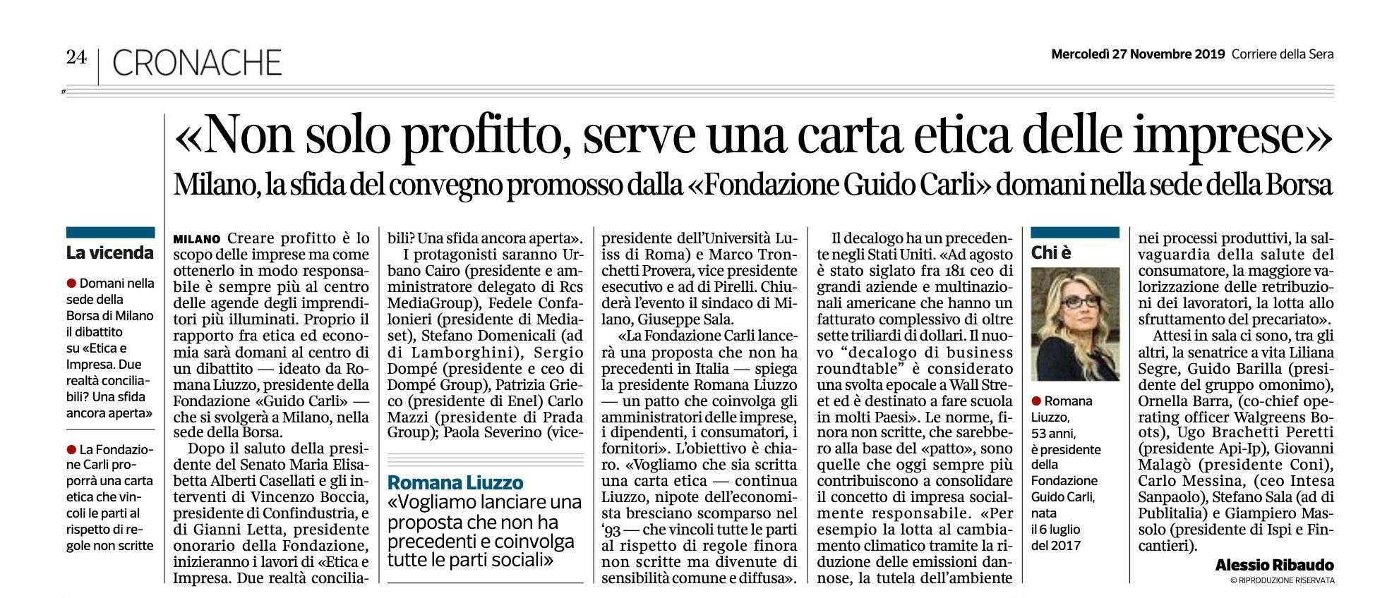 Corriere Romana Liuzzo