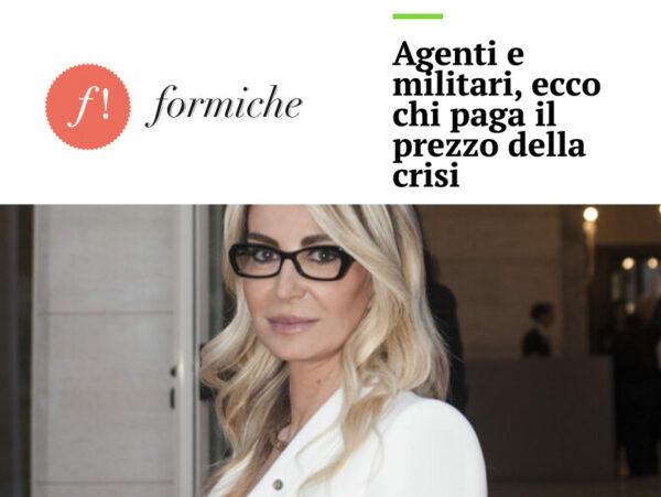 formiche-4novembre-cover